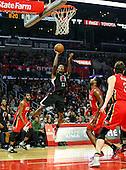 Basketball: LA Clippers vs New Orlean Pelicans