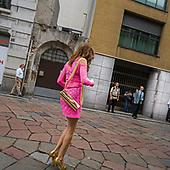Fashion Week 010 3th