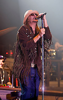 Kid Rock performs at Prospera Place on May 25, 2011 in Kelowna, B.C., Canada.