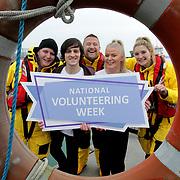 16.4.2019 Volunteer Ireland National Volunteering Week launch