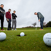 Lero Golf Putting