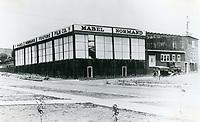 1916 Mabel Normand Film Studio
