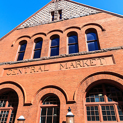 Lancaster Central Market is a historic public market located  in downtown Lancaster, Pennsylvania.