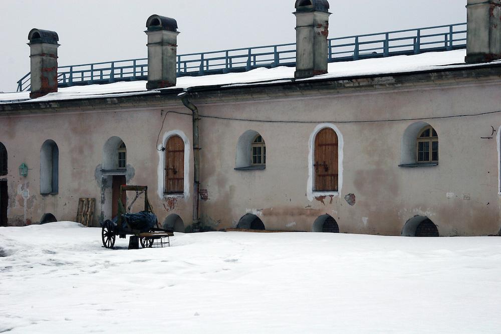 SAINT PETERSBURG, RUSSIA, RUSSIAN FEDERATION
