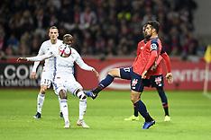 Lille vs Strasbourg - 10 November 2018