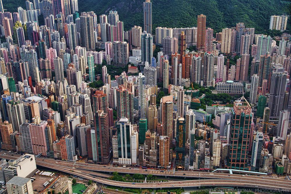 Hong Kong - Sheung Wan & Sai Ying Pun