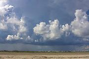 Approaching Thunderstorm, Elmers Island, LA (2009)