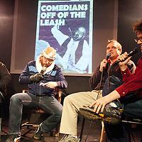 Joel Walkowski, Erik Bergstrom, Sean Donnelly, Rob Cantrell