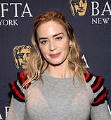 'A Quiet Place' BAFTA film screening, New York