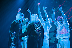 Lucius at The Independent - San Francisco, CA - 12/29/17
