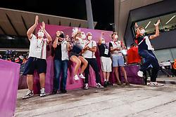 Delestre Simon, FRA, Berlux Z, 336, Team France<br /> Olympic Games Tokyo 2021<br /> © Hippo Foto - Stefan Lafrentz<br /> 07/08/2021