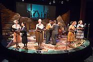 Catawba College Theatre Art's - Shows