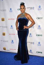 Vivica A. Fox  bei der Autism Speaks La Vie En Blue Benefizgala in Burbank / 290916<br /> <br /> *** Autism Speaks La Vie En Blue Fashion Gala at Warner Bros. Studios, Burbank, USA, September 29, 2016 ***