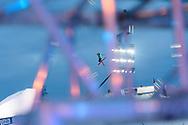 Johanne Killi during Women's Ski Big Air Finals at 2017 X Games Norway at Hafjell Alpinsenter in Øyer, Norway. ©Brett Wilhelm/ESPN