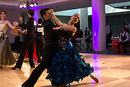 Photographs from the first day of Harvard Invitational ballroom competition on March 3, 2016.