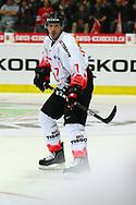 01.Mai 2012; Kloten; Eishockey - Schweiz - Kanada; Mark Streit (SUI) <br />  (Thomas Oswald)