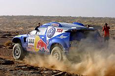 2007 Dakar Rally