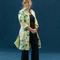 EDINBURGH, SCOTLAND - AUGUST16. Kate Atkinson poses during a portrait session held at Edinburgh Book Festival on August 16, 2007  in Edinburgh, Scotland. (Photo by Marco Secchi/Getty Images).