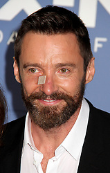 May 10, 2014 - New York, New York, U.S. - Actor HUGH JACKMAN attends the global premiere of 'X-Men: Days of Future Past' held Jacob Javits Convention Center. (Credit Image: © Nancy Kaszerman/ZUMAPRESS.com)