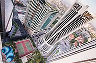 Petronas Towers Kuala lumpur tower KL Malaysia Southeast Asia