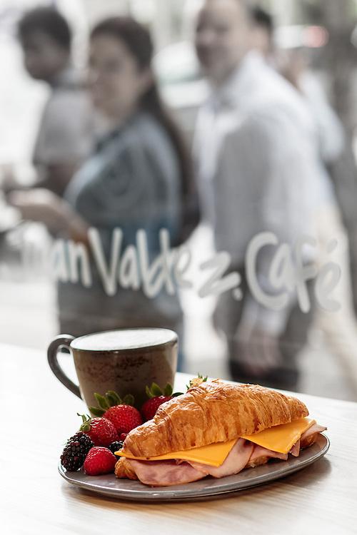 Coffee,food photographer,miami,<br /> miami food photography