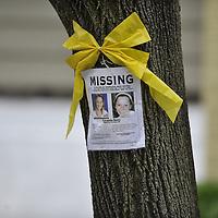 5.8.2013 Cleveland Kidnapping: Amanda Berry Homecoming