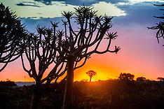 Namibia - General Views Of Keetmanshoop - 03 Mar 2015