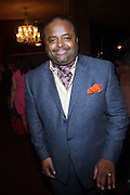 14 June 2010- Harlem, New York- Roland Martin at The Apollo Theater's 2010 Spring Benefit and Awards Ceremony hosted by Jamie Foxx inducting Aretha Frankilin and Michael Jackson, and honoring Jennifer Lopez and Marc Anthony co- sponsored by Moet et Chandon which was held at the Apollo Theater on June 14, 2010 in Harlem, NYC. Photo Credit: Terrence Jennngs/Sipa