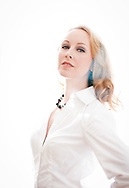 Dancer, Laura Dunlop Shepherd