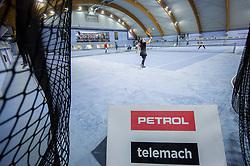 BTC Medot Bozicno novoletni rekreativni teniski turnir dvojic 2019, on January 12, 2019 in BTC Millenium centre, Ljubljana, Slovenia. Photo by Vid Ponikvar / Sportida