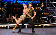 STRICTLY COME DANCING – THE PROFESSIONALS UK TOUR 2019 - 02 May 2019
