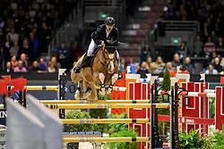 Devos Pieter, BEL, Apart<br /> Jumping International de Bordeaux 2020