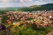 Pretty village in north-west Bulgaria
