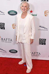 September 15, 2018 - Beverly Hills, California, USA - CHRISTINA PICKLES  attends the 2018 BAFTA Los Angeles + BBC America TV Tea Party at the Beverly Hilton in Beverly Hills. (Credit Image: © Billy Bennight/ZUMA Wire)