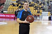 DESCRIZIONE : Eurocup 2014/15 Acea Roma Ewe Basket Oldenburg<br /> GIOCATORE : arbitro refero<br /> CATEGORIA : arbitro referee<br /> SQUADRA : arbitro referee<br /> EVENTO : Eurocup 2014/15<br /> GARA : Acea Roma Ewe Basket Oldenburg<br /> DATA : 12/11/2014<br /> SPORT : Pallacanestro <br /> AUTORE : Agenzia Ciamillo-Castoria /GiulioCiamillo<br /> Galleria : Acea Roma Ewe Basket Oldenburg<br /> Fotonotizia : Eurocup 2014/15 Acea Roma Ewe Basket Oldenburg<br /> Predefinita :