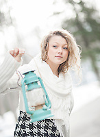 Photo session with Olivia Testa.   ©2014 Karen Bobotas Photographer