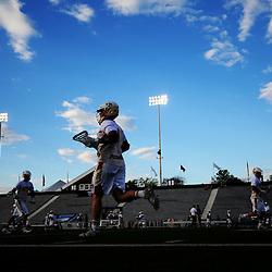 Big East Men's Lacrosse Championship - Final - Denver vs Georgetown on May 2, 2015 at Villanova Stadium in Villanova, Pennsylvania.