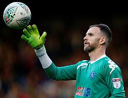 Caption Correction* Joe Murphy of Bury - Mandatory by-line: Matt McNulty/JMP - 10/08/2017 - FOOTBALL - Gigg Lane - Bury, England - Bury v Sunderland - Carabao Cup - First Round