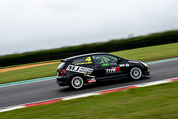 Simon Walker-Hansell pictured competing in the 750 Motor Club's Type-R Trophy. Image captured at Snetterton on July 19, 2020 by 750 Motor Club's photographer Jonathan Elsey