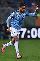 Ricardo Kishna Lazio <br /> Roma 01-11-2015 Stadio Olimpico Football Calcio Serie A 2015/2016 Lazio - Milan Foto Andrea Staccioli / Insidefoto
