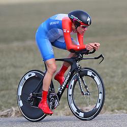 Energieswacht Tour stage 3 Winsum Ellen van Dijk