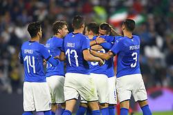 ESULTANZA ITALIA<br /> CALCIO AMICHEVOLE ITALIA - MAROCCO U21
