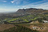 Zwaanswyk Green Aerial Images