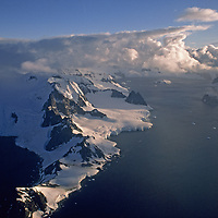 Danco Coast, Antarctic Peninsula, Antarctica.