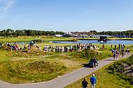 10-09-2016 Foto's van het KLM Open 2016, gehouden op The Dutch in Spijk van 8 t/m 11 september.