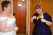 Mags & Lyndon's Wedding Photographs at West Bridgeford Register Office and the Monkey Tree, Nottingham.