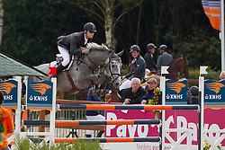Bruens Jeroen (NED) - Alias<br /> KWPN Paardendagen 2011 - Ermelo 2011<br /> © Dirk Caremans