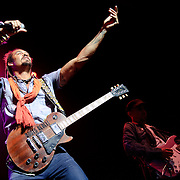 Michael Franti & Spearhead, The Pageant 2010