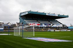 General View of the Memorial Stadium - Rogan/JMP - 14/11/2020 - FOOTBALL - Memorial Stadium - Bristol, England - Bristol Rovers v Fleetwood Town - Sky Bet League 1.