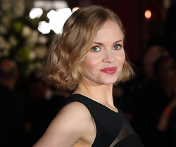 February 18, 2019 - London, United Kingdom - Kate Phillips at The Aftermath World Premiere at the Picturehouse Central, Shaftesbury Avenue and Great Windmill Street. (Credit Image: © Keith Mayhew/SOPA Images via ZUMA Wire)